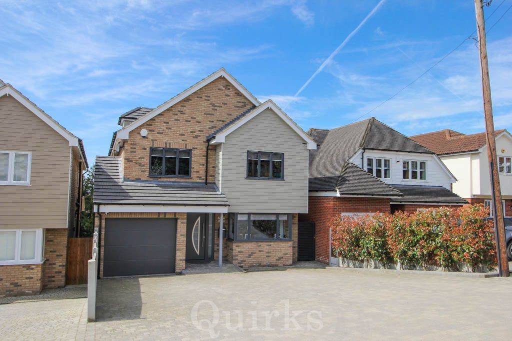 Crays Hill Road, Crays Hill, Billericay