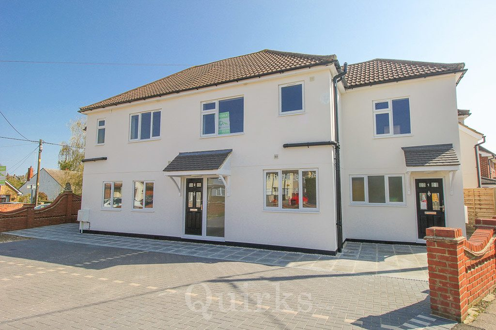 Cavell Road, Billericay