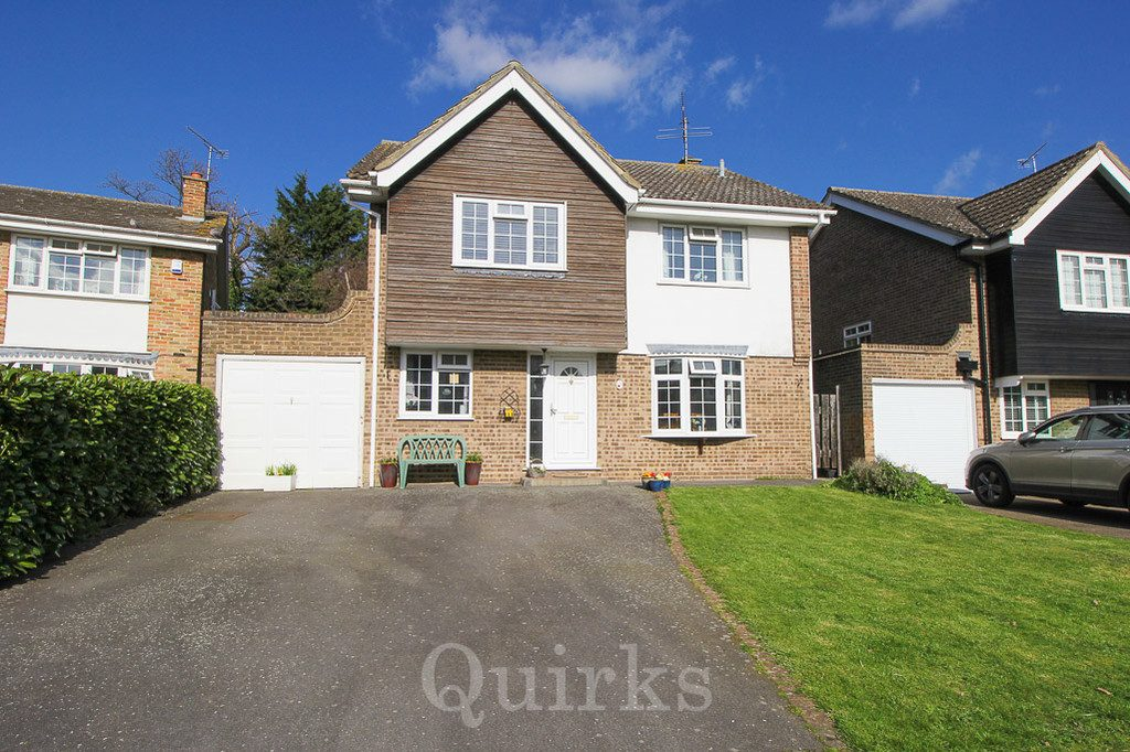 Chestwood Close, Billericay