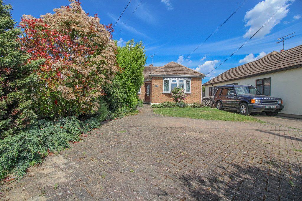 Church End Avenue, Runwell, Wickford, Essex