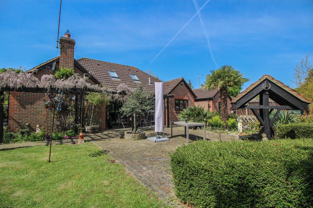 Southbourne Grove, Wickford