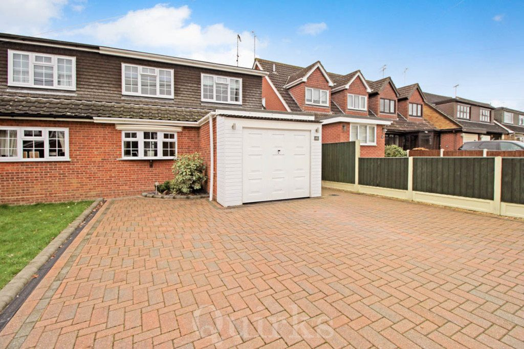 Norsey View Drive, Billericay