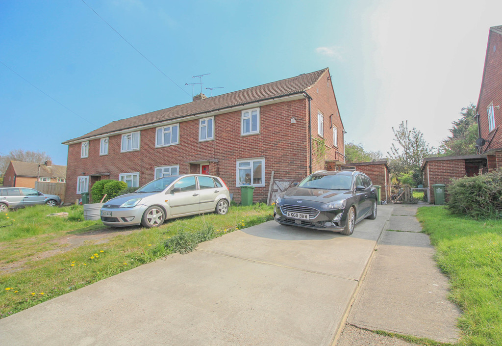 St. Catherines Close, Wickford